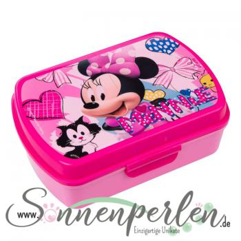 Kinder Lunchbox Minnie Maus